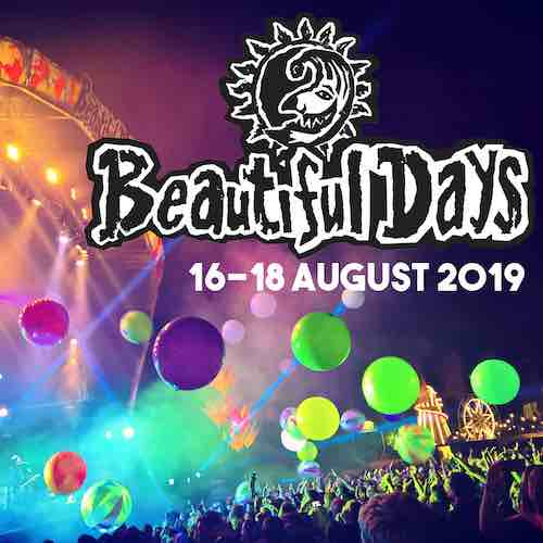 beautiful days 2019