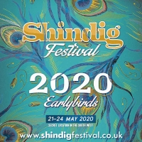 Shindig Festival Friday 12pm to 2pm